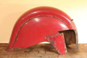Schutzblech Chief hinten / rear fender