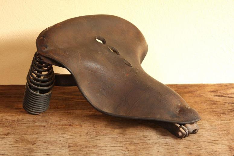 Sattel / saddle