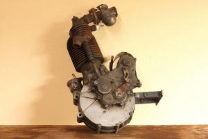Motor / Engine